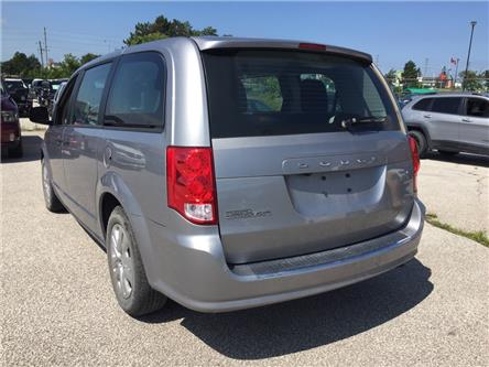 2018 Dodge Grand Caravan CVP/SXT (Stk: 24328T) in Newmarket - Image 2 of 4