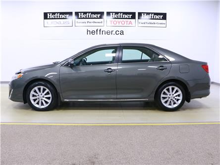2014 Toyota Camry XLE V6 (Stk: 195827) in Kitchener - Image 2 of 31