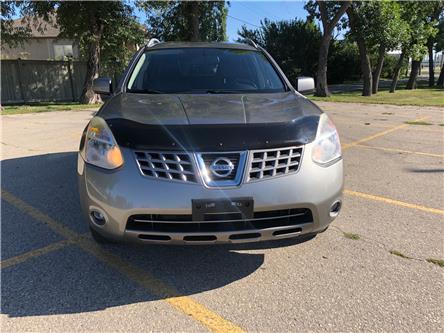 2008 Nissan Rogue SL (Stk: ) in Winnipeg - Image 2 of 24