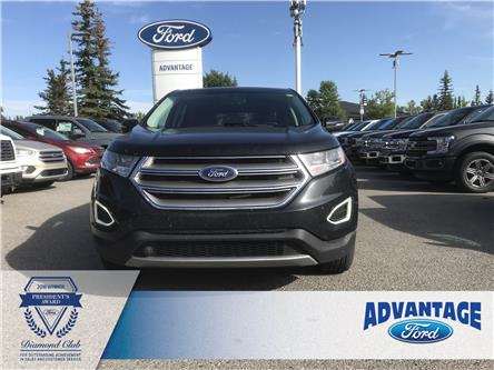 2015 Ford Edge SEL (Stk: K-2357A) in Calgary - Image 2 of 24