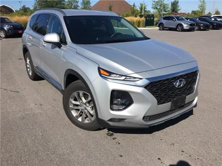 2019 Hyundai Santa Fe ESSENTIAL (Stk: MX1094) in Ottawa - Image 1 of 20