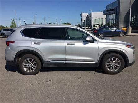 2019 Hyundai Santa Fe ESSENTIAL (Stk: MX1094) in Ottawa - Image 2 of 20