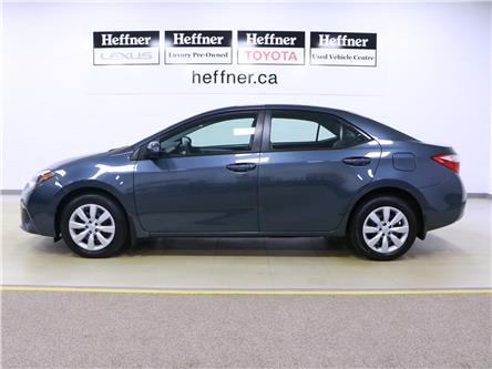 2015 Toyota Corolla LE (Stk: 195810) in Kitchener - Image 2 of 31