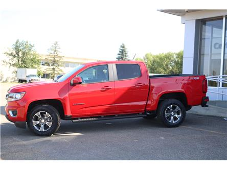 2020 Chevrolet Colorado Z71 (Stk: 58547) in Barrhead - Image 2 of 35