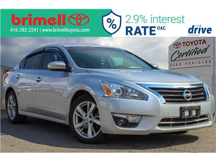 2015 Nissan Altima 2.5 SL (Stk: 197311A) in Scarborough - Image 1 of 27