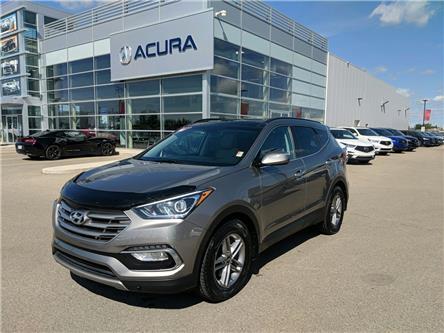 2017 Hyundai Santa Fe Sport 2.4 Premium (Stk: A4043) in Saskatoon - Image 1 of 19