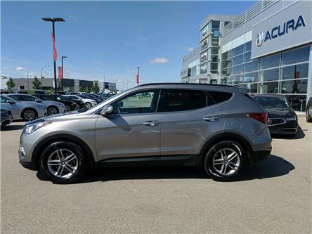 2017 Hyundai Santa Fe Sport 2.4 Premium (Stk: A4043) in Saskatoon - Image 2 of 19