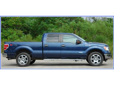 2013 Ford F-150 XLT (Stk: 147320A) in Kitchener - Image 2 of 17