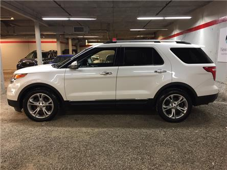 2012 Ford Explorer Limited (Stk: S19544A) in Newmarket - Image 2 of 21