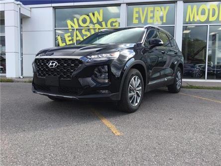 2019 Hyundai Santa Fe Preferred 2.4 (Stk: H12227) in Peterborough - Image 2 of 19