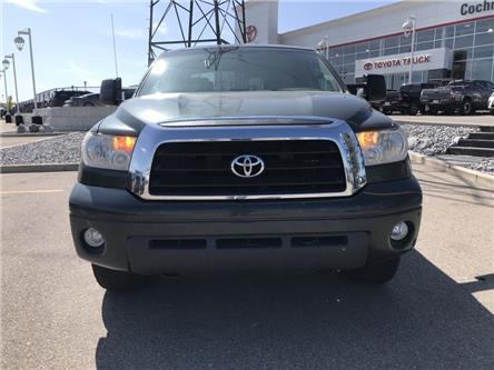 2008 Toyota Tundra SR5 5.7L V8 (Stk: 190291B) in Cochrane - Image 2 of 15
