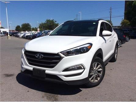 2016 Hyundai Tucson Luxury (Stk: 19-0878A) in Ottawa - Image 1 of 27