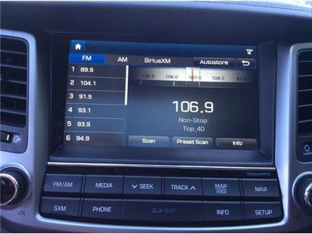 2016 Hyundai Tucson Luxury (Stk: 19-0878A) in Ottawa - Image 2 of 27