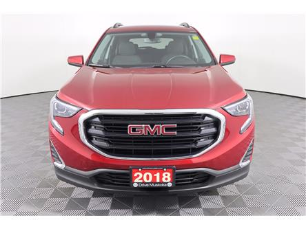 2018 GMC Terrain SLE (Stk: 19-56A) in Huntsville - Image 2 of 34