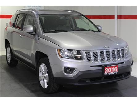 2016 Jeep Compass Sport/North (Stk: 299070S) in Markham - Image 2 of 26