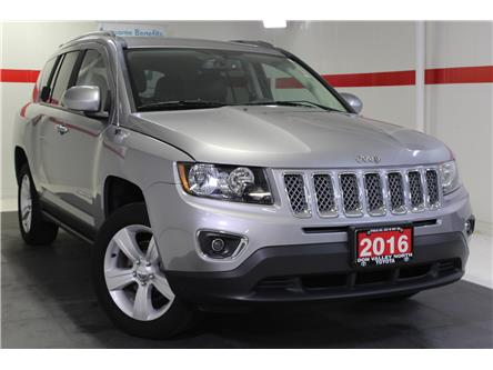 2016 Jeep Compass Sport/North (Stk: 299070S) in Markham - Image 1 of 26