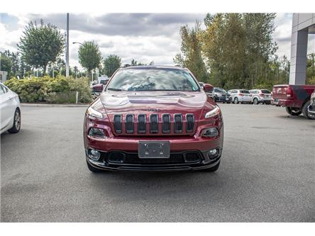 2018 Jeep Cherokee North (Stk: K656275A) in Abbotsford - Image 2 of 26