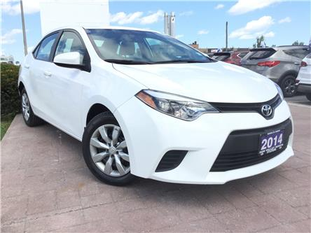2014 Toyota Corolla LE (Stk: 7890H) in Markham - Image 2 of 23