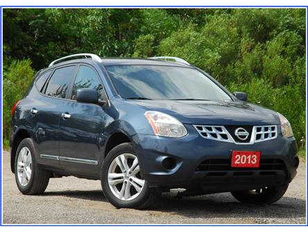 2013 Nissan Rogue SV (Stk: 9E3140AX) in Kitchener - Image 1 of 16