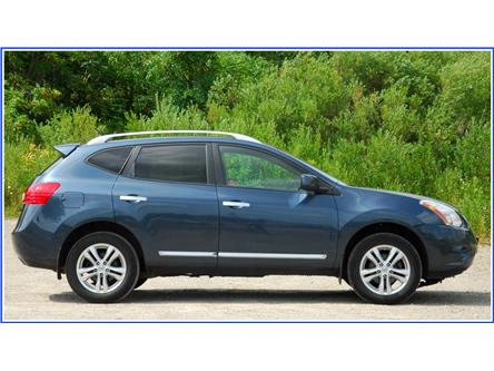 2013 Nissan Rogue SV (Stk: 9E3140AX) in Kitchener - Image 2 of 16