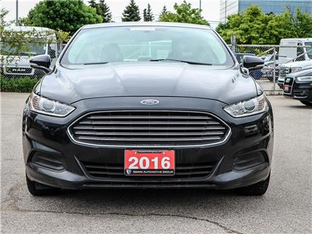 2016 Ford Fusion SE (Stk: SE1088) in Toronto - Image 1 of 9