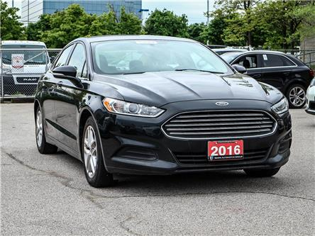 2016 Ford Fusion SE (Stk: SE1088) in Toronto - Image 2 of 9