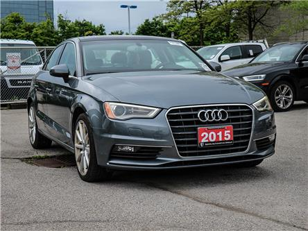 2015 Audi A3 1.8T Progressiv (Stk: SE1109) in Toronto - Image 2 of 5