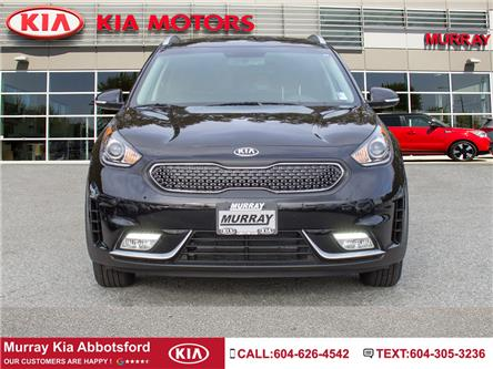 2019 Kia Niro EX (Stk: NI95943) in Abbotsford - Image 2 of 25