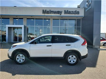 2014 Honda CR-V LX (Stk: 1394A) in Saskatoon - Image 1 of 24