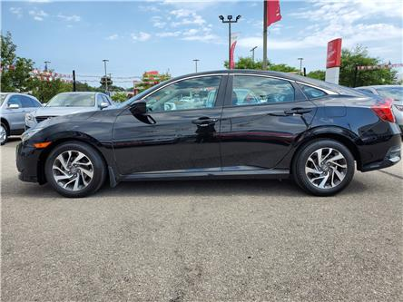 2016 Honda Civic EX (Stk: 326585A) in Mississauga - Image 2 of 21