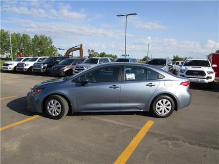2020 Toyota Corolla L (Stk: 208023) in Moose Jaw - Image 2 of 35