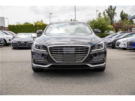 2018 Genesis G80 5.0 Ultimate (Stk: AH8888) in Abbotsford - Image 2 of 30