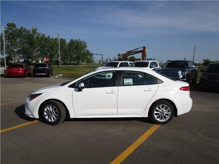 2020 Toyota Corolla LE (Stk: 208024) in Moose Jaw - Image 2 of 39