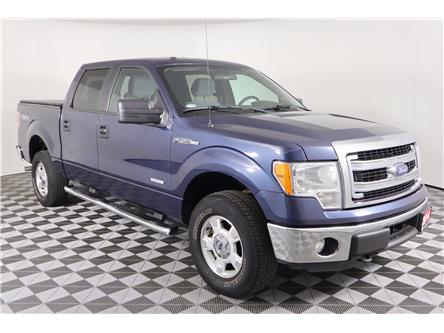 2014 Ford F-150 Lariat (Stk: P19-108A) in Huntsville - Image 1 of 28