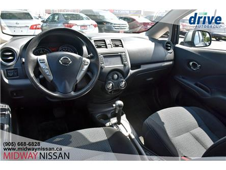 2014 Nissan Versa Note 1.6 SL (Stk: U1825) in Whitby - Image 2 of 30