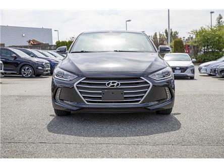 2017 Hyundai Elantra GL (Stk: KI141829A) in Abbotsford - Image 2 of 25