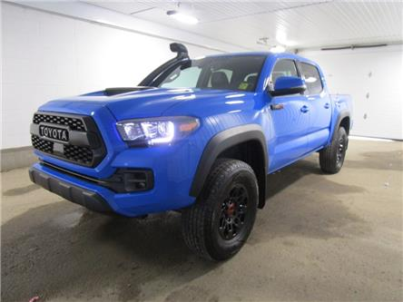 2019 Toyota Tacoma TRD Off Road (Stk: 193521) in Regina - Image 1 of 33