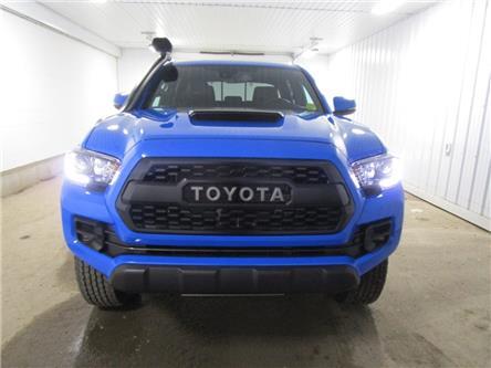 2019 Toyota Tacoma TRD Off Road (Stk: 193521) in Regina - Image 2 of 33