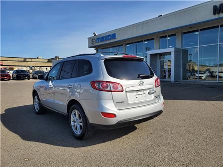 2011 Hyundai Santa Fe Limited 3.5 (Stk: M19096A) in Saskatoon - Image 2 of 27