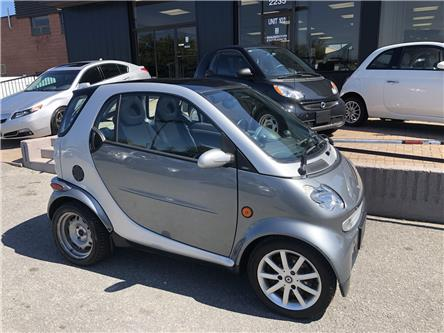 2006 Smart Fortwo Passion (Stk: ) in Ottawa - Image 1 of 13