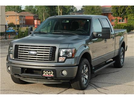 2012 Ford F-150 FX4 (Stk: 1908332) in Waterloo - Image 1 of 25