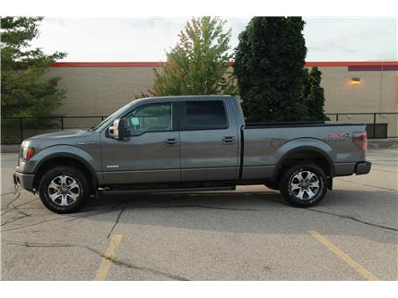 2012 Ford F-150 FX4 (Stk: 1908332) in Waterloo - Image 2 of 25