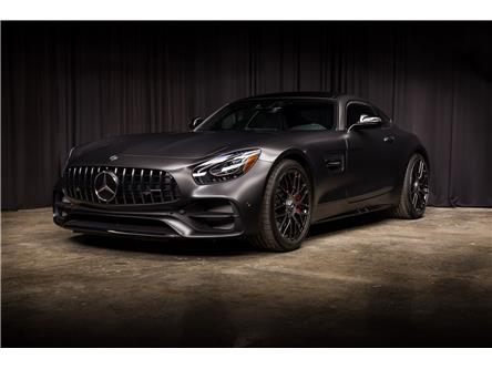 2018 Mercedes-Benz AMG GT C Base (Stk: CC008) in Calgary - Image 2 of 20