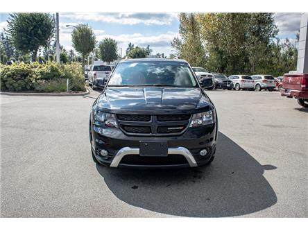 2016 Dodge Journey Crossroad (Stk: K636882A) in Abbotsford - Image 2 of 25