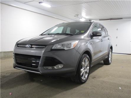 2014 Ford Escape Titanium (Stk: 1268452) in Regina - Image 1 of 32