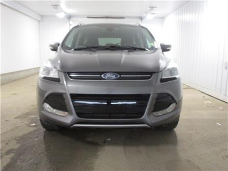 2014 Ford Escape Titanium (Stk: 1268452) in Regina - Image 2 of 32