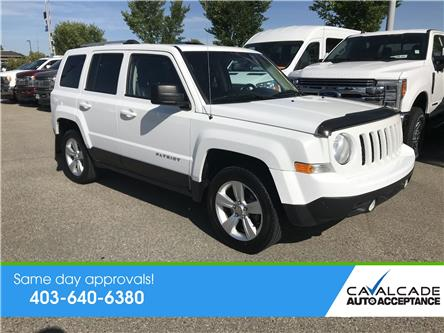 2013 Jeep Patriot Limited (Stk: R60096) in Calgary - Image 1 of 19