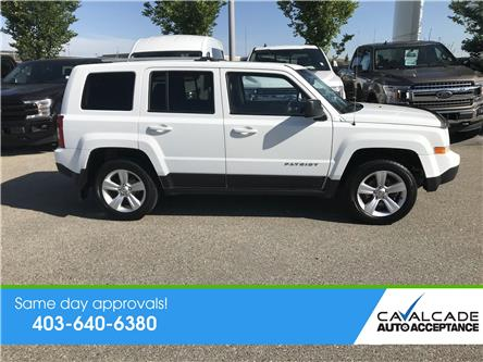 2013 Jeep Patriot Limited (Stk: R60096) in Calgary - Image 2 of 19