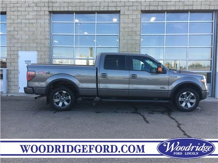 2013 Ford F-150 FX4 (Stk: 17251A) in Calgary - Image 2 of 20