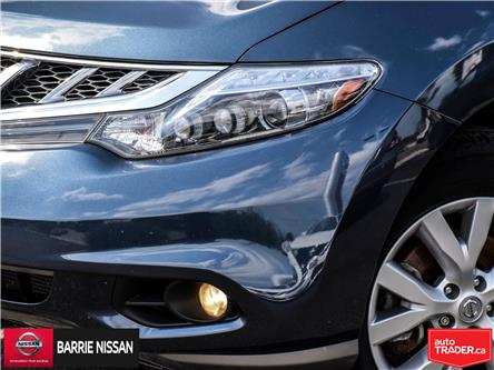 2014 Nissan Murano SL (Stk: 19639A) in Barrie - Image 2 of 26